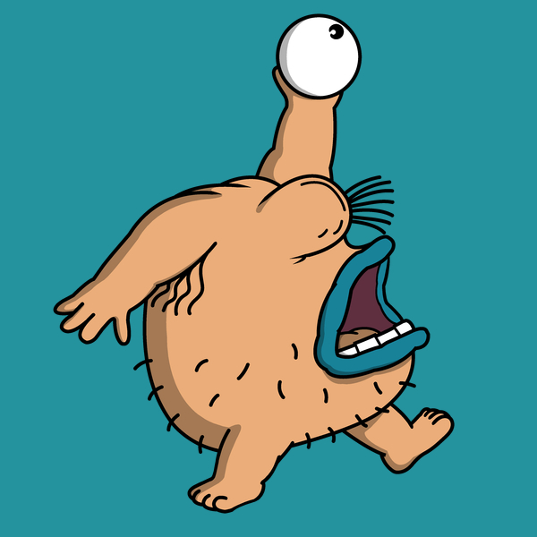 NeatoShop: Air Krumm!