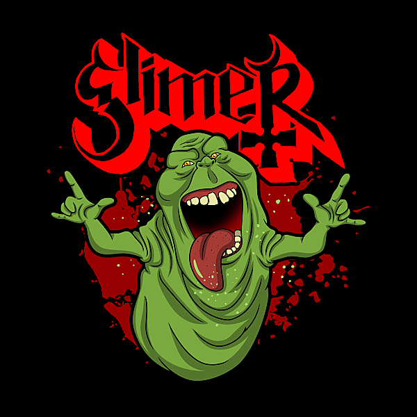 NeatoShop: Slimy Ghost