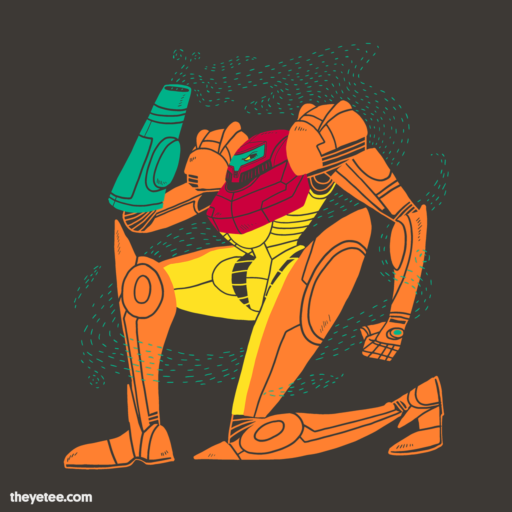 The Yetee: Varia Cool