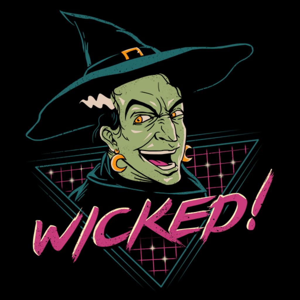NeatoShop: Wicked Witch