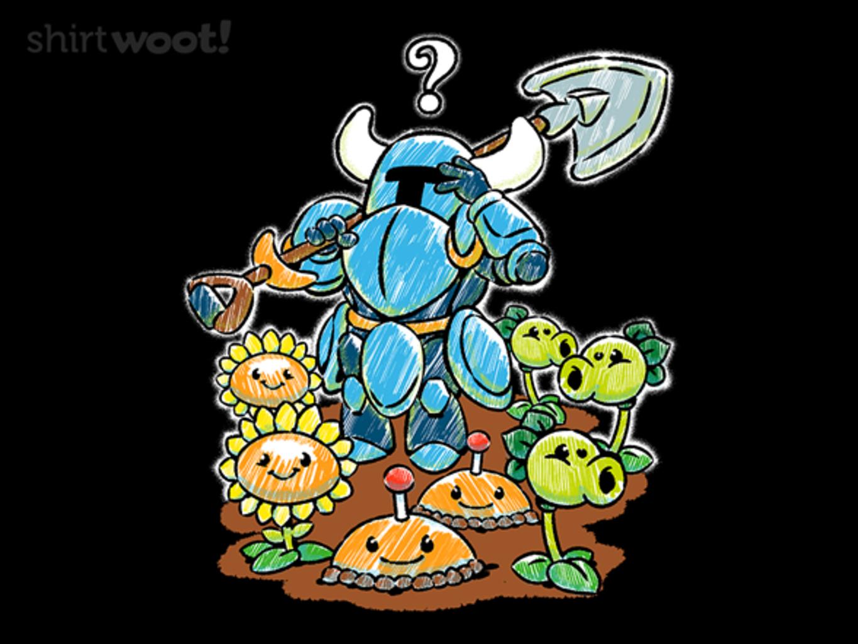 Woot!: Gardening 101