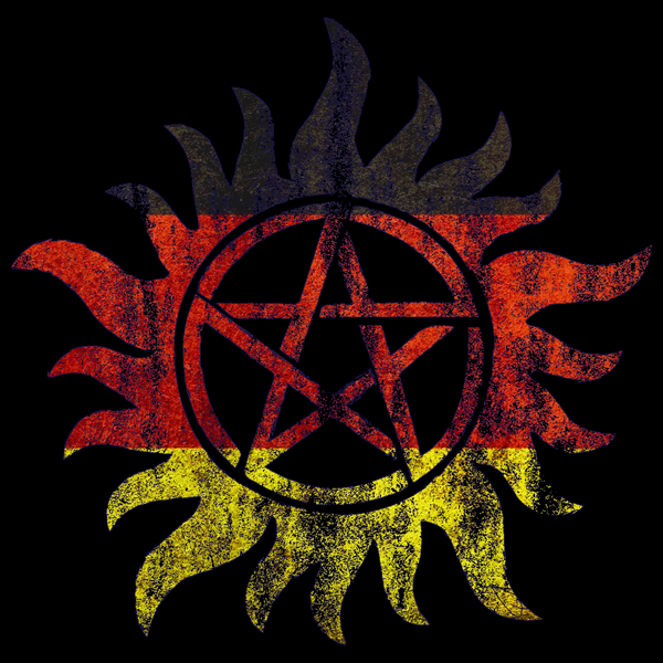 NeatoShop: SPN Family German Anti-Possession