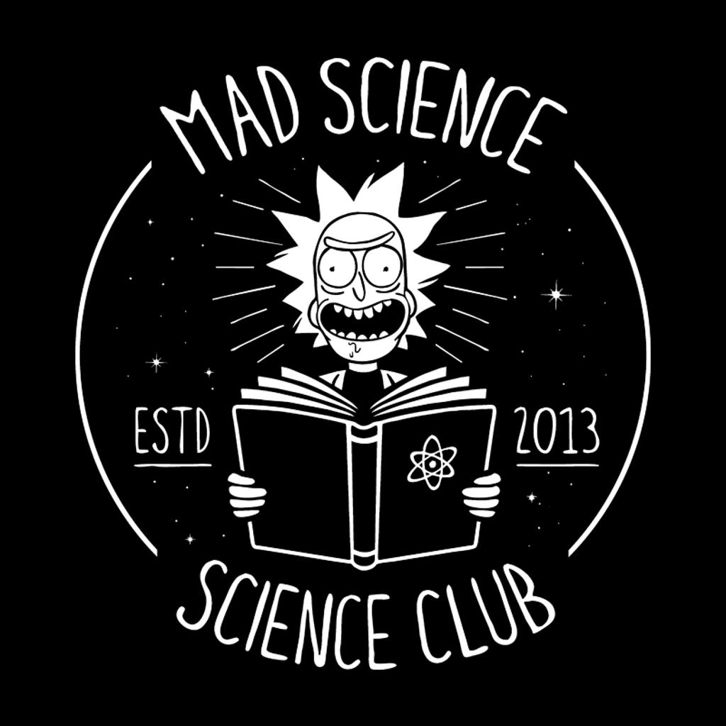 Pampling: Mad Science Club
