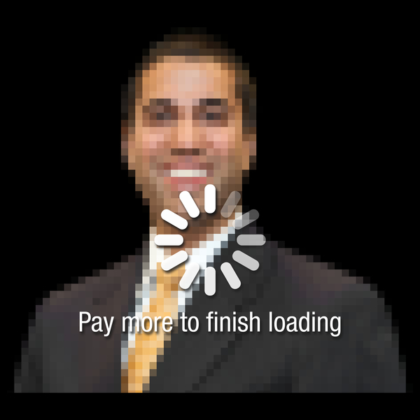 NeatoShop: RIP Net neutrality