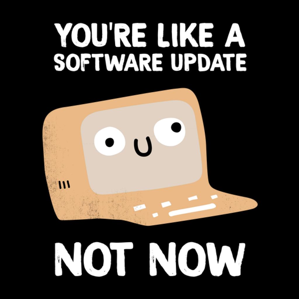 NeatoShop: Software Update