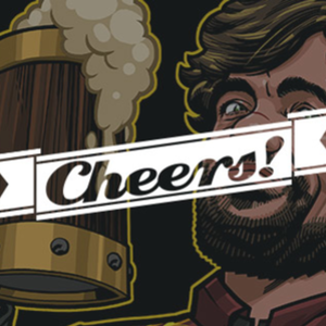 TeeFury: Cheers Collection