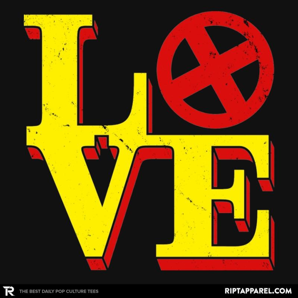 Ript: Mutant Love