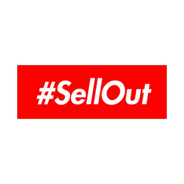 TeePublic: MrGM #SellOut