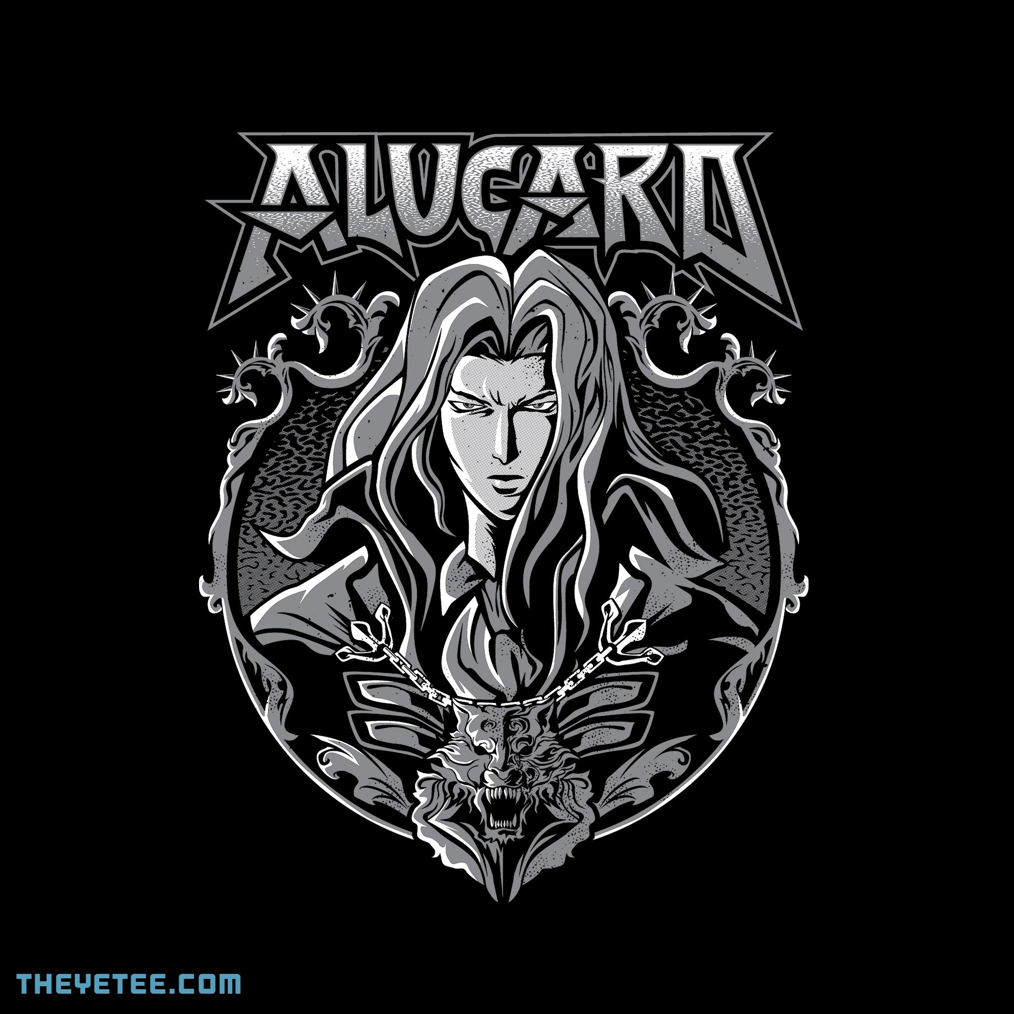 The Yetee: Prince of the Night
