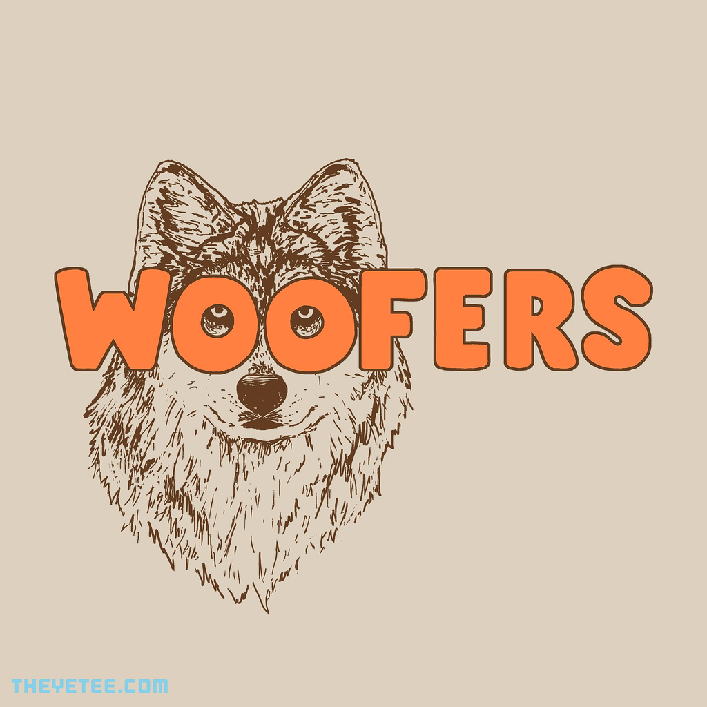 The Yetee: WOOFERS