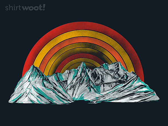 Woot!: The Mountain
