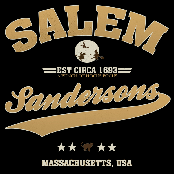 NeatoShop: Salem Sandersons