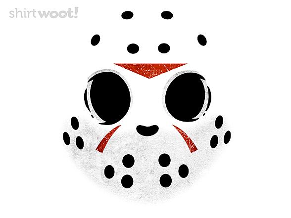Woot!: Jason