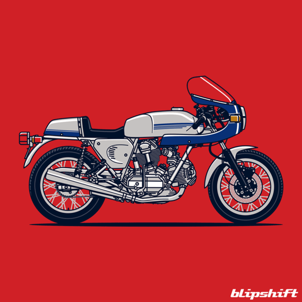 blipshift: Desmo Power