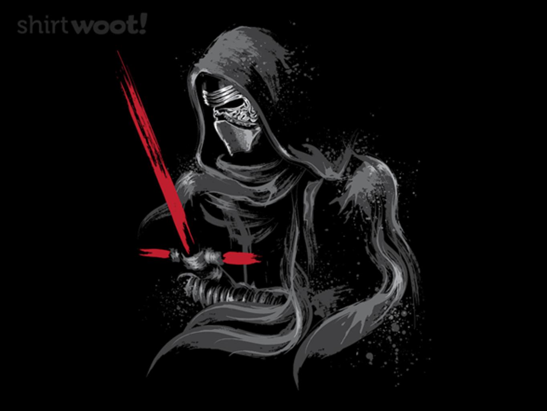 Woot!: The Darkness Awakens