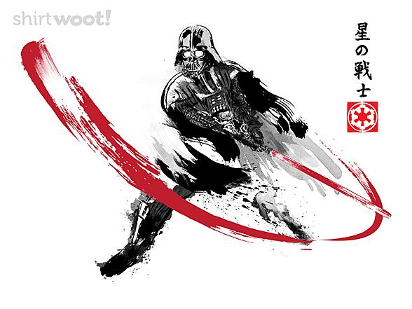 Woot!: Dark Slash