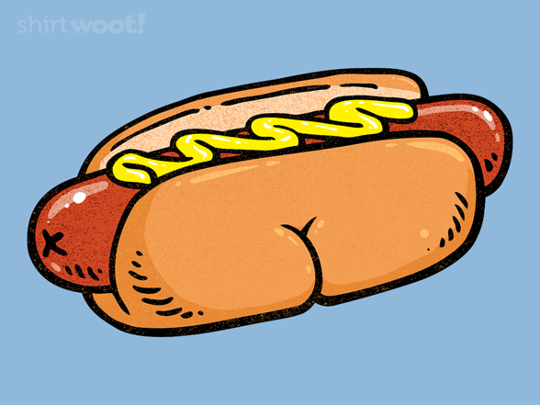 Woot!: Hotdog Buns