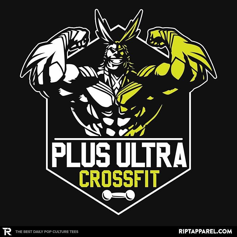 Ript: Plus Ultra Crossfit