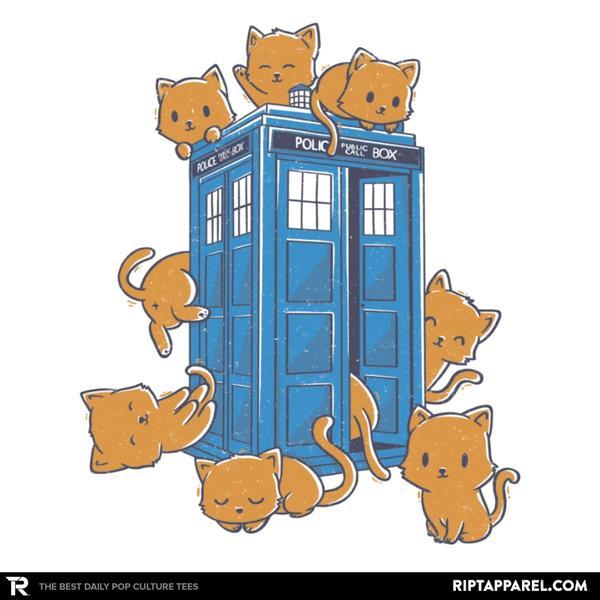 Ript: Cats Cabin
