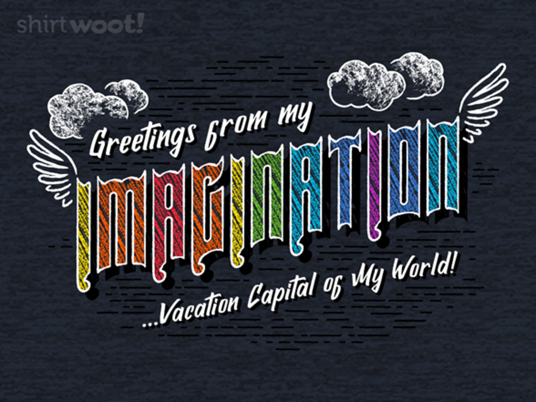 Woot!: The Mental Traveler