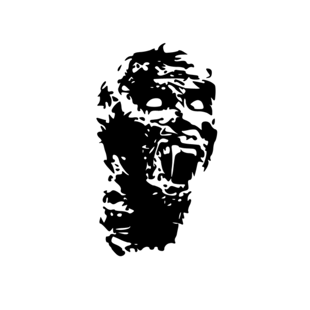 NeatoShop: Zombie Face v2