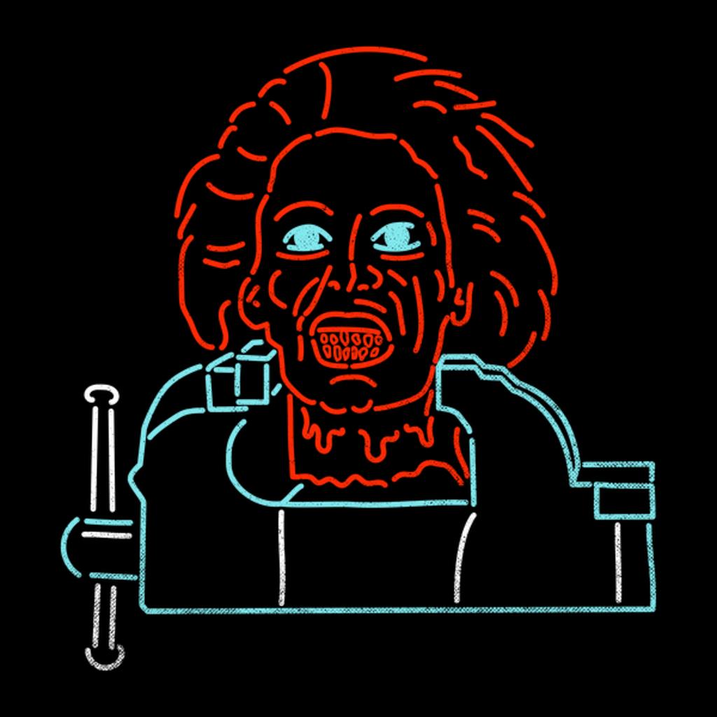 NeatoShop: Bad Head