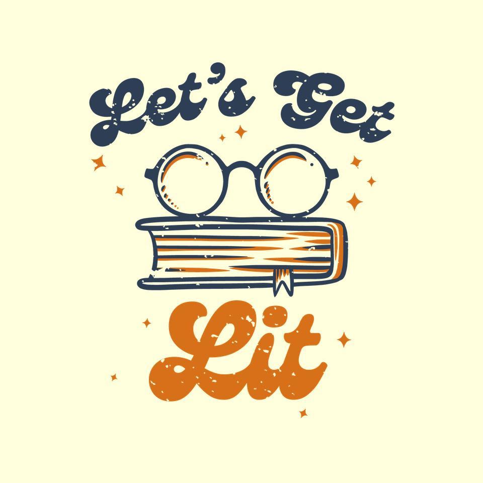 TeeFury: Get Lit