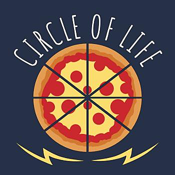 BustedTees: Circle of Life
