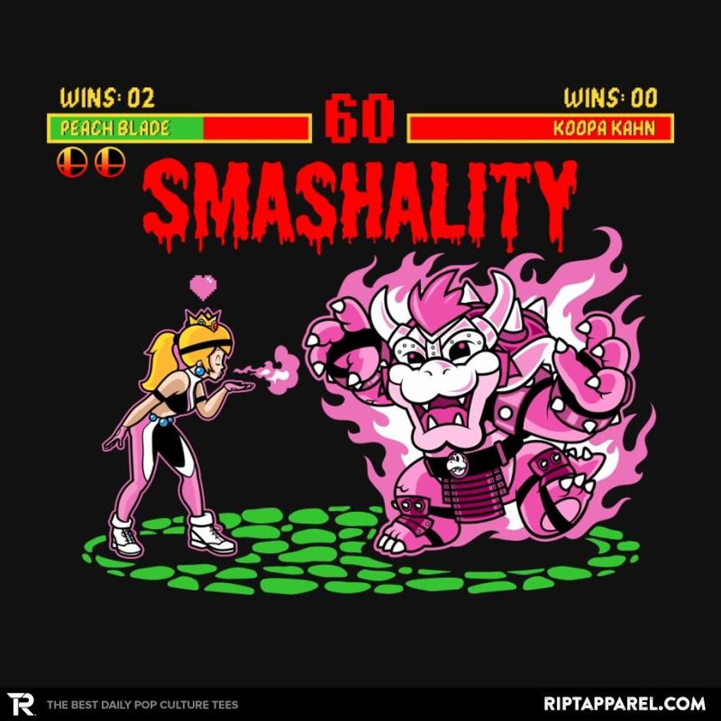Ript: Smash Kombat 2