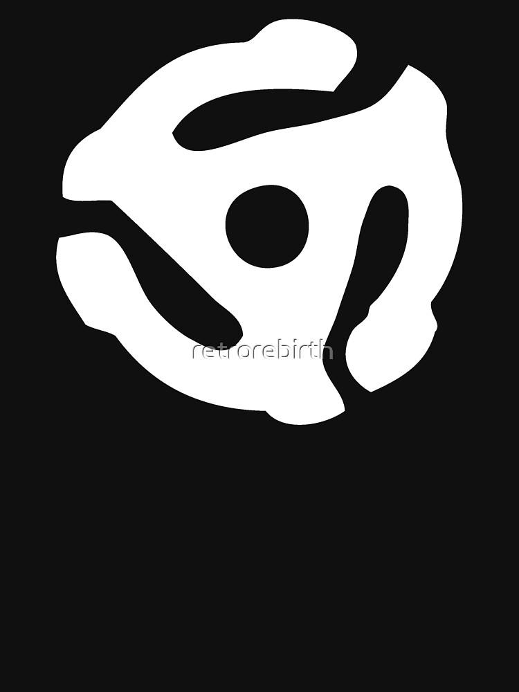 RedBubble: White Symbol