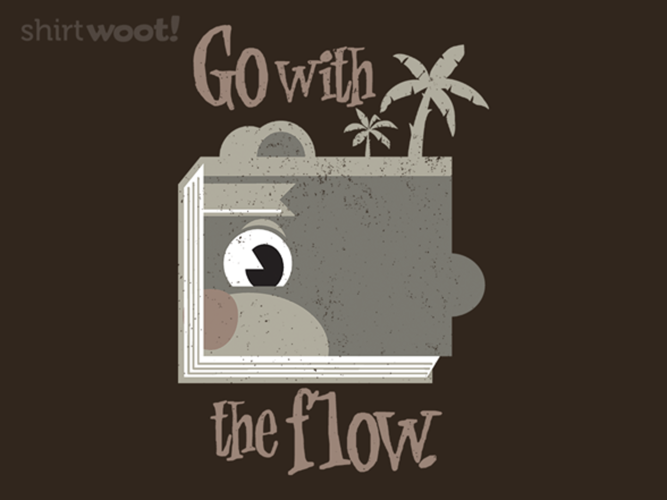 Woot!: Go with the Flow