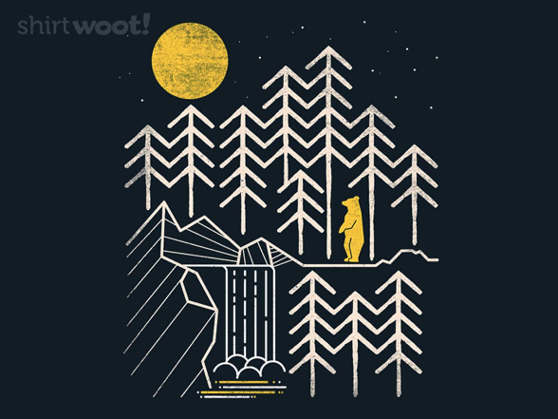 Woot!: Sunlands