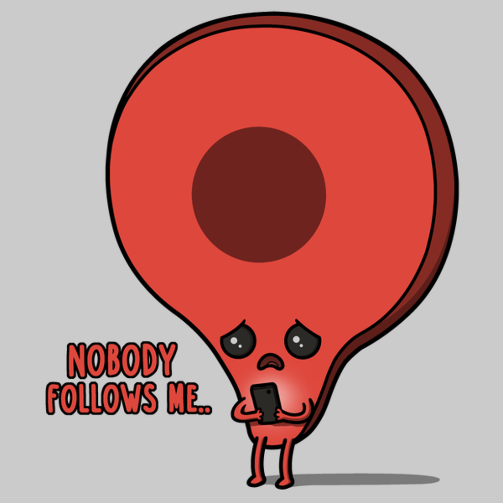 NeatoShop: Nobody Follows me..!
