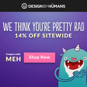 Design by Humans: Valentines Day Collection