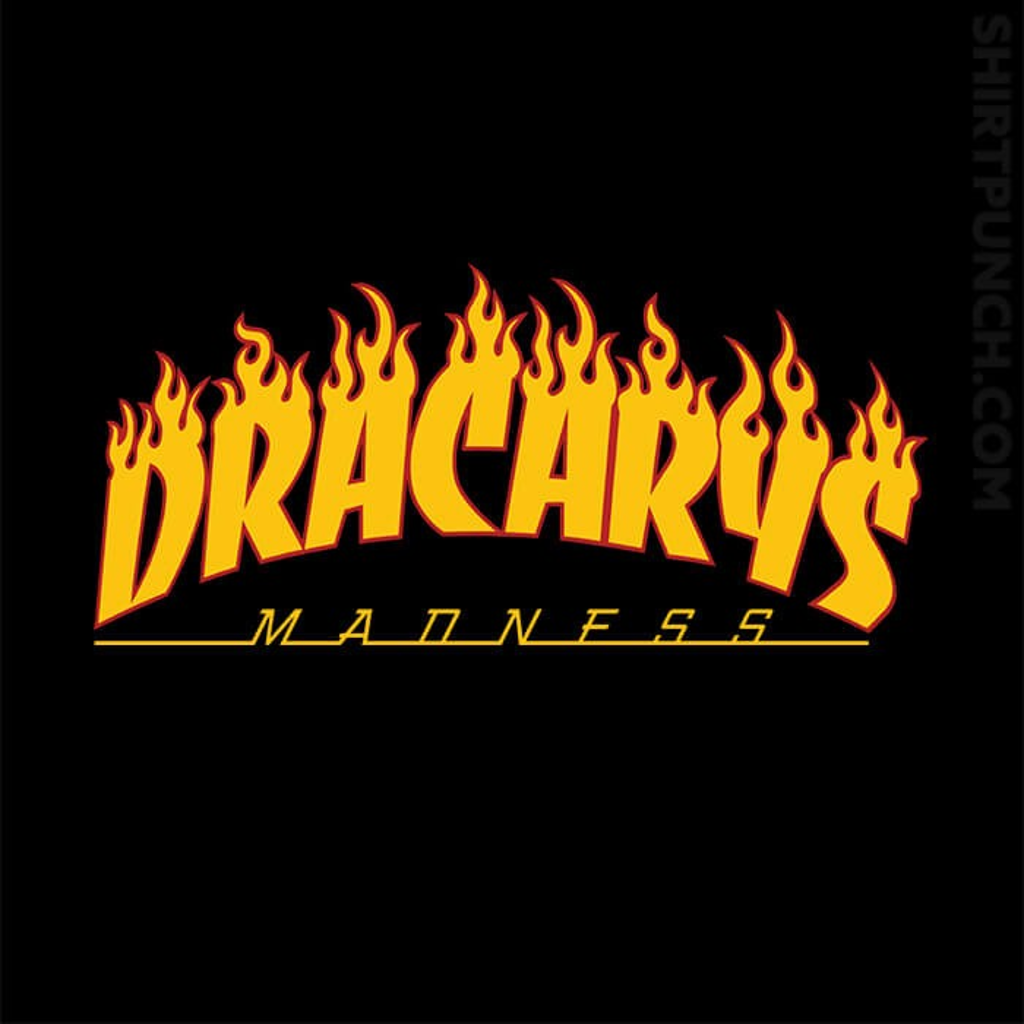 ShirtPunch: Madness deal