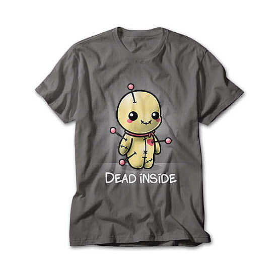 OtherTees: Dead inside