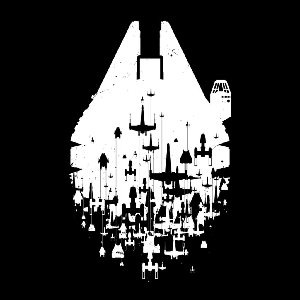Pampling: Fragmented Rebels
