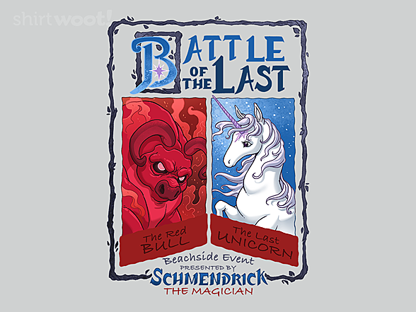 Woot!: Last Battle