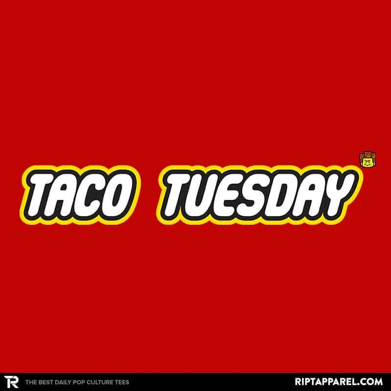 Ript: Taco Tuesday
