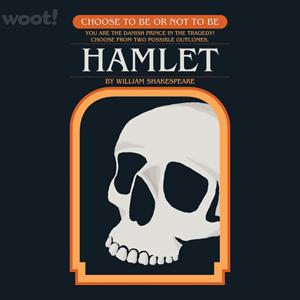 Woot!: Hamlet Adventure