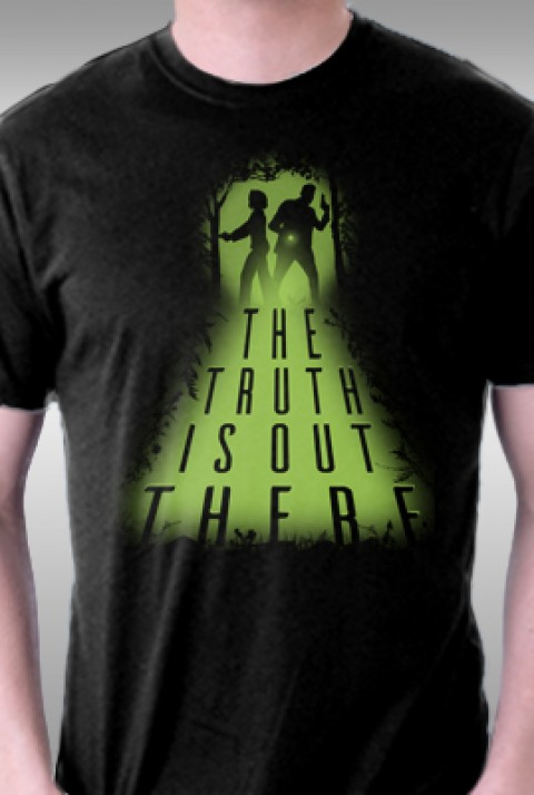 TeeFury: The Truth