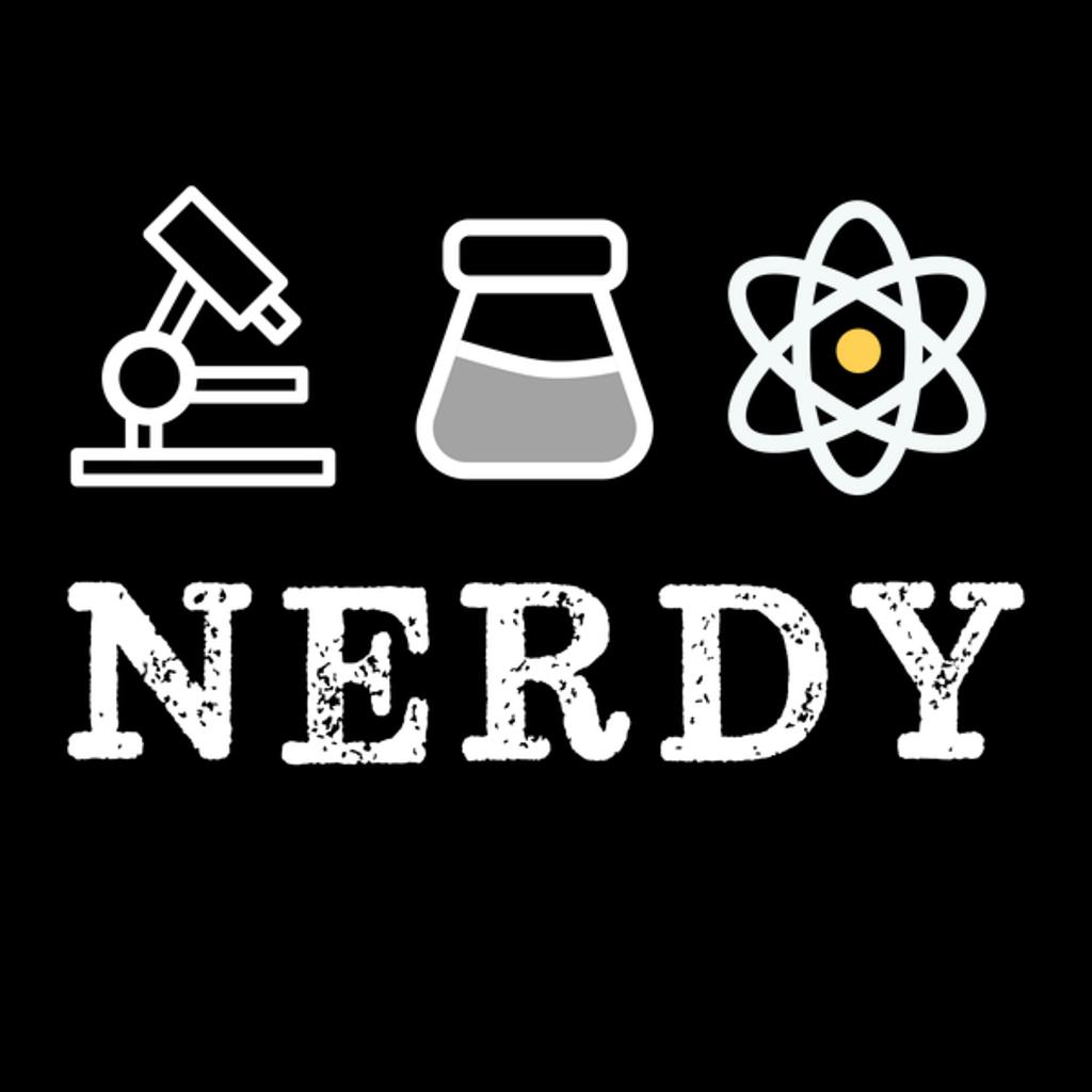 NeatoShop: Nerdy Retro Vintage Science