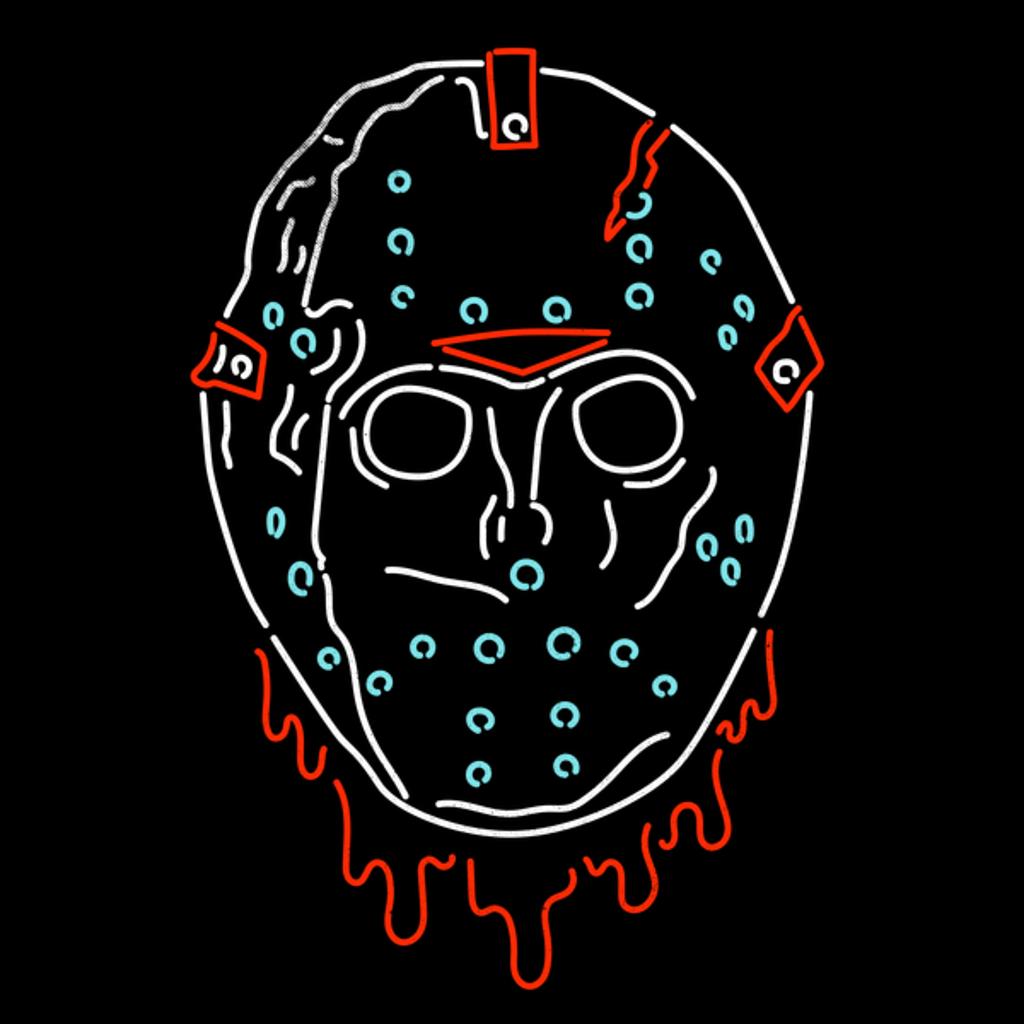 NeatoShop: Jason Time