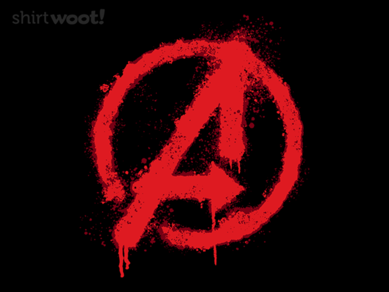 Woot!: Anarchy Avenger