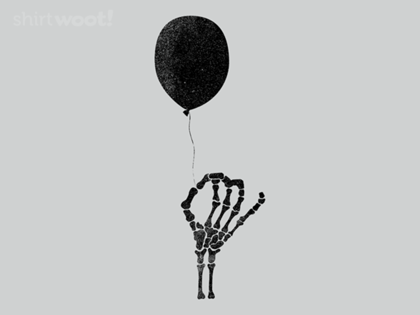 Woot!: Don't Let Go
