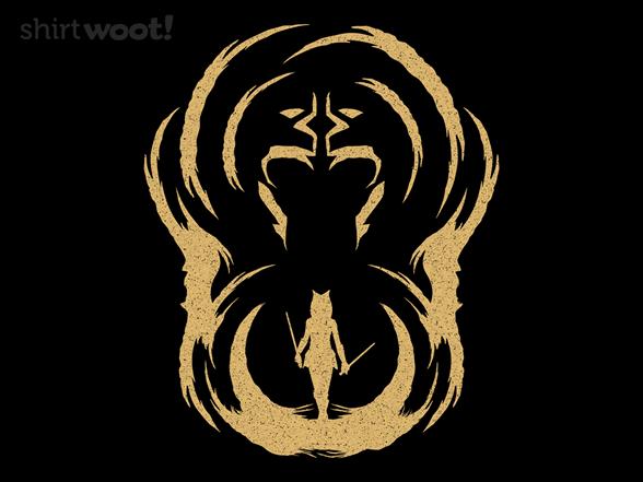 Woot!: Ahsoka Rebel