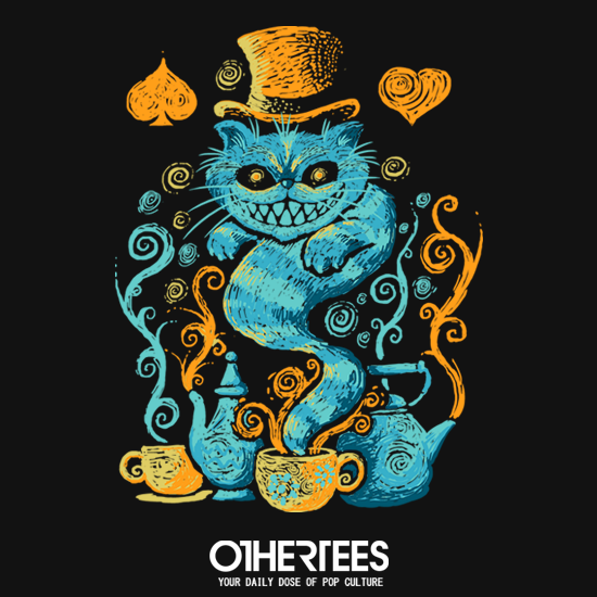OtherTees: Wonderland Impressions