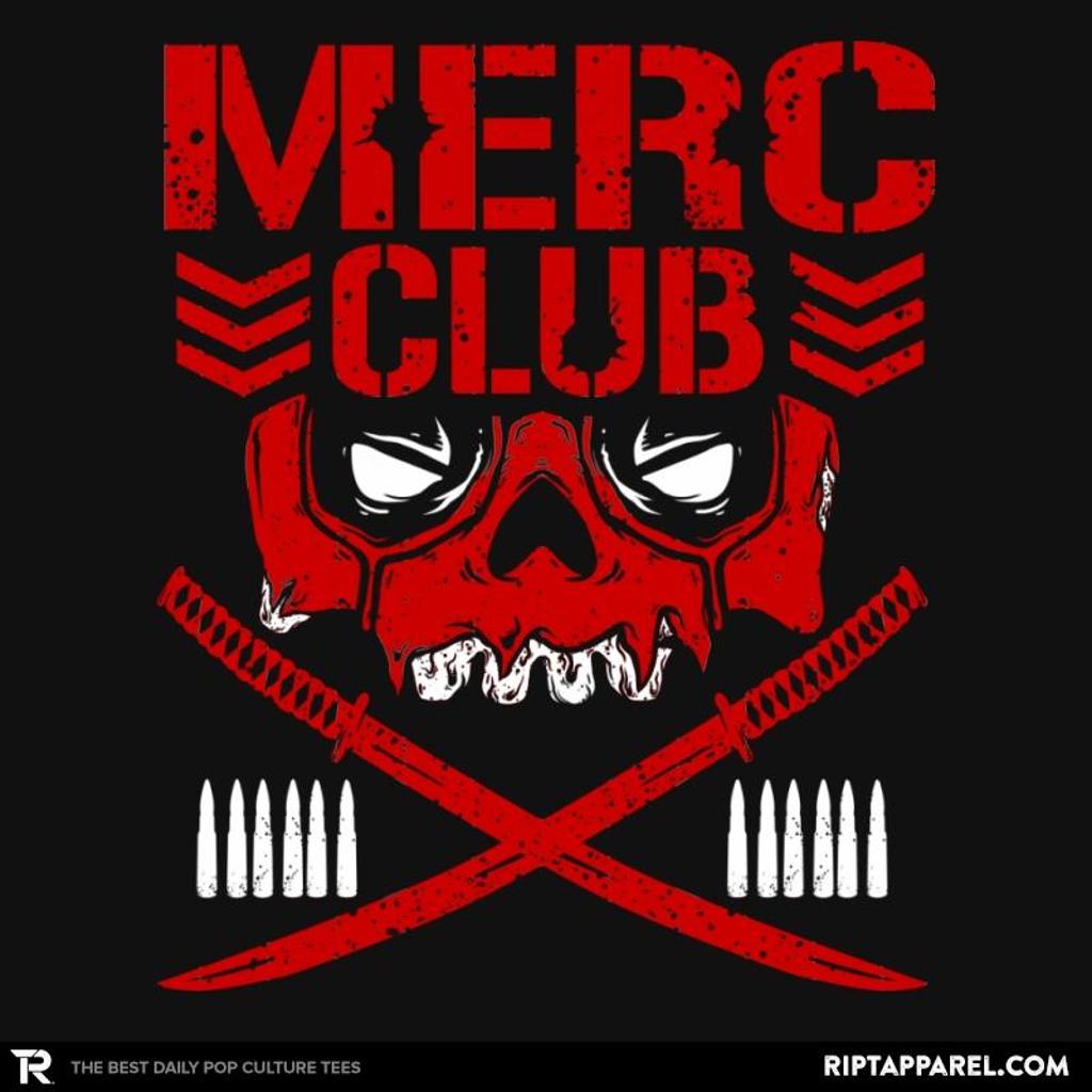 Ript: MERC CLUB