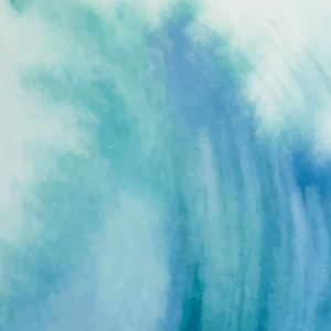 Threadless: Watercolor Wave