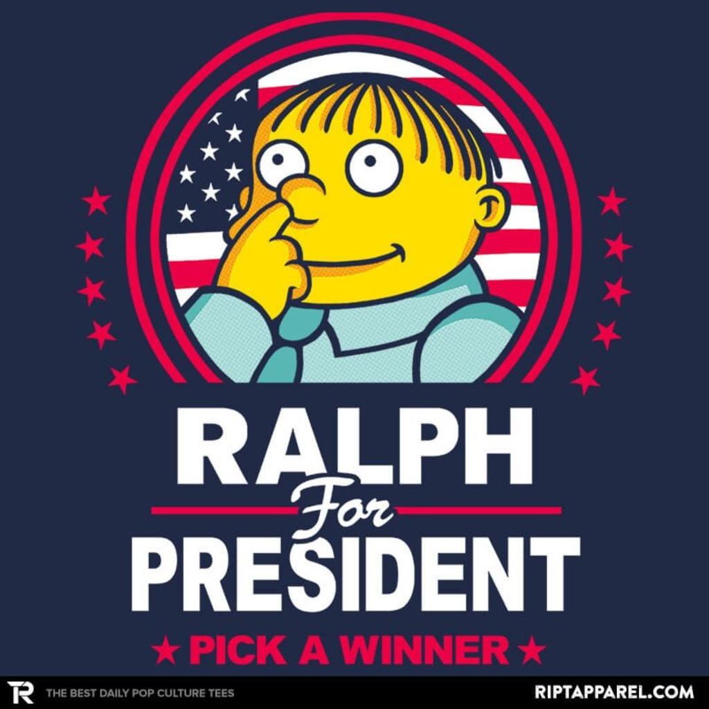 Ript: Ralph For Prez